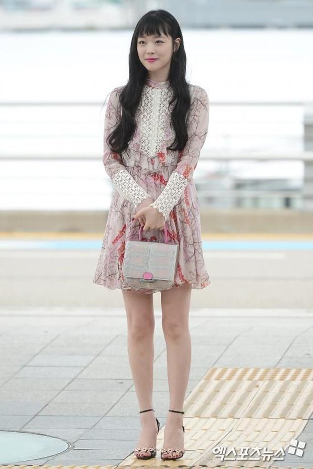 Sulli/ Foto: Soompi