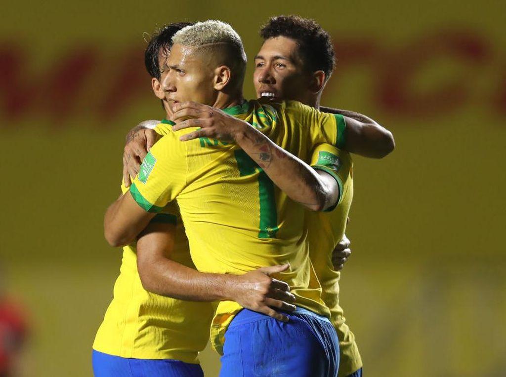 Satu Pemain Brasil Positif Corona, Lima Tim Liga Inggris Was-was