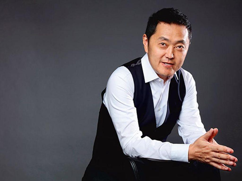 Kisah Zuo Hui, Raja Properti China Berharta Rp 288 Triliun