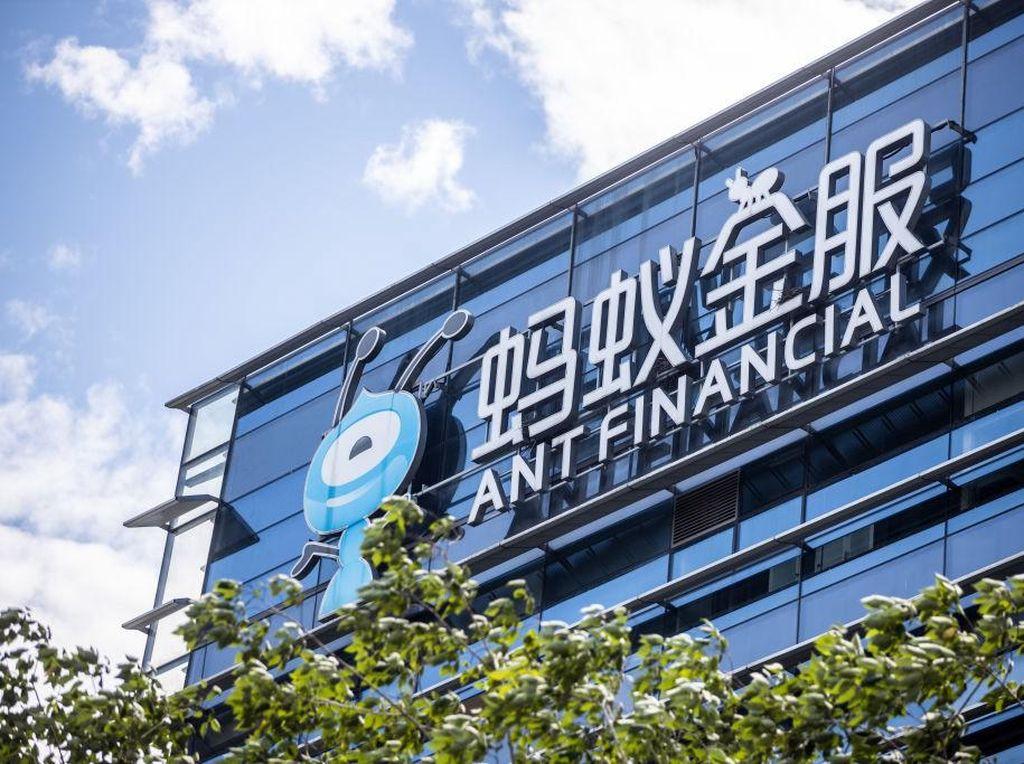 China Tindak Perusahaan Jack Ma, Ini Risikonya