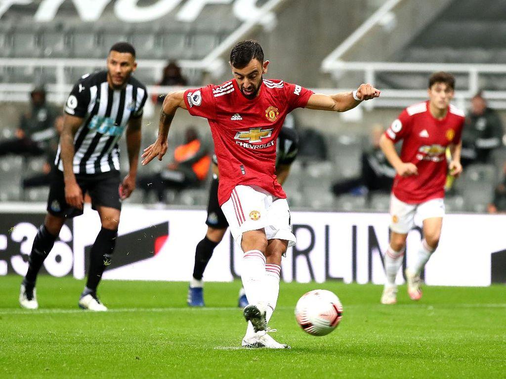 Jelang MU vs Man City: Awas Penalti!