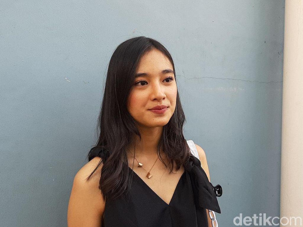 Echi Unyu, Pengasuh Anak Baim Wong yang Viral Karena Cantik