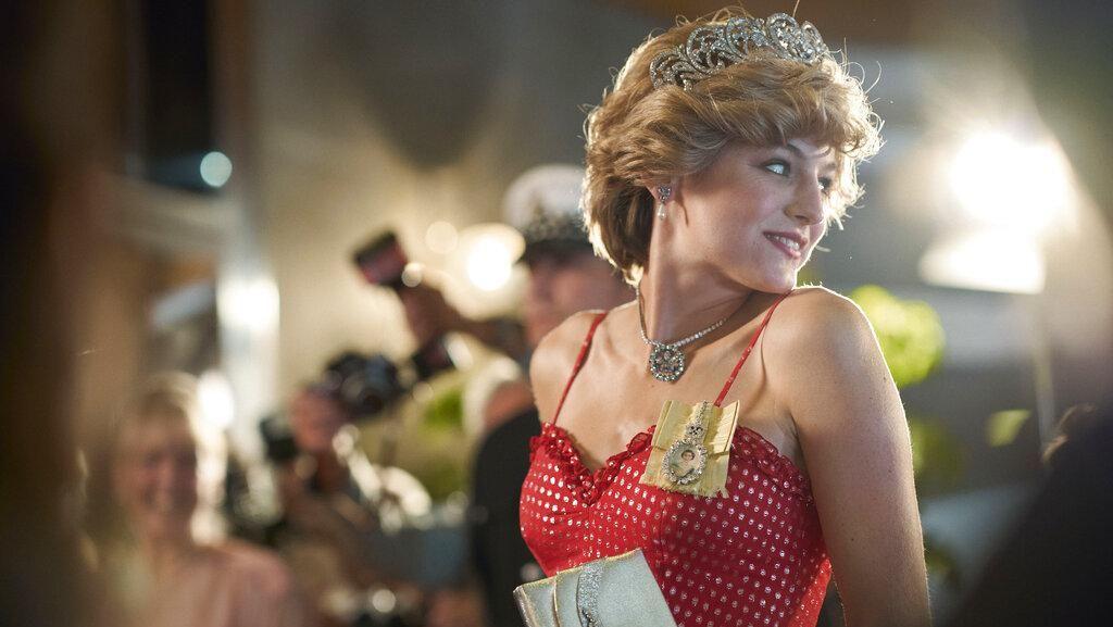 Intip Gaya Stylish Putri Diana yang Dihidupkan Lagi di The Crown