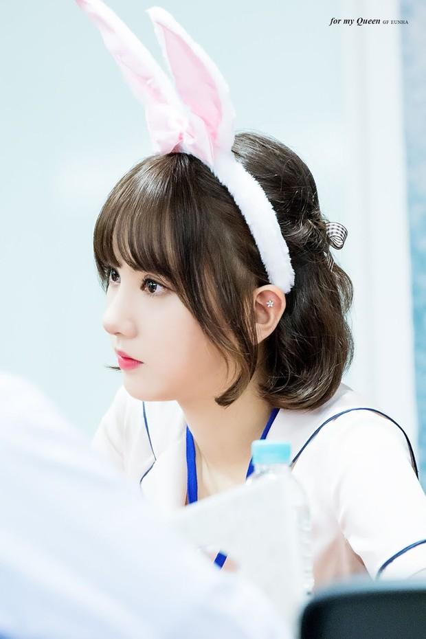 Eunha GFRIEND/ Foto: Koreaboo