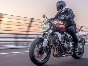 Honda CB1000R 2021 Resmi Diluncurkan, Tampang Makin Ganteng