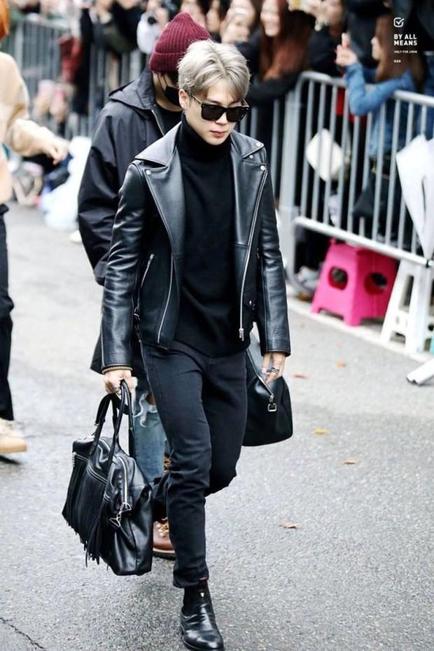 Jimin BTS/ Foto: Soompi