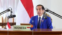 Jokowi Bicara Penanganan COVID: RI Manfaatkan Momentum untuk Hack The Crisis