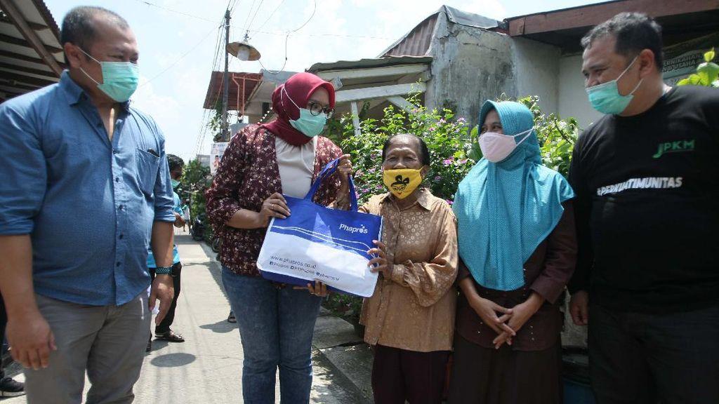 Kala Jurnalis Peduli pada Kesehatan Masyarakat