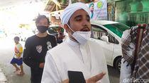 Menantu Habib Rizieq Penuhi Panggilan Bareskrim Terkait Kasus Tes Swab