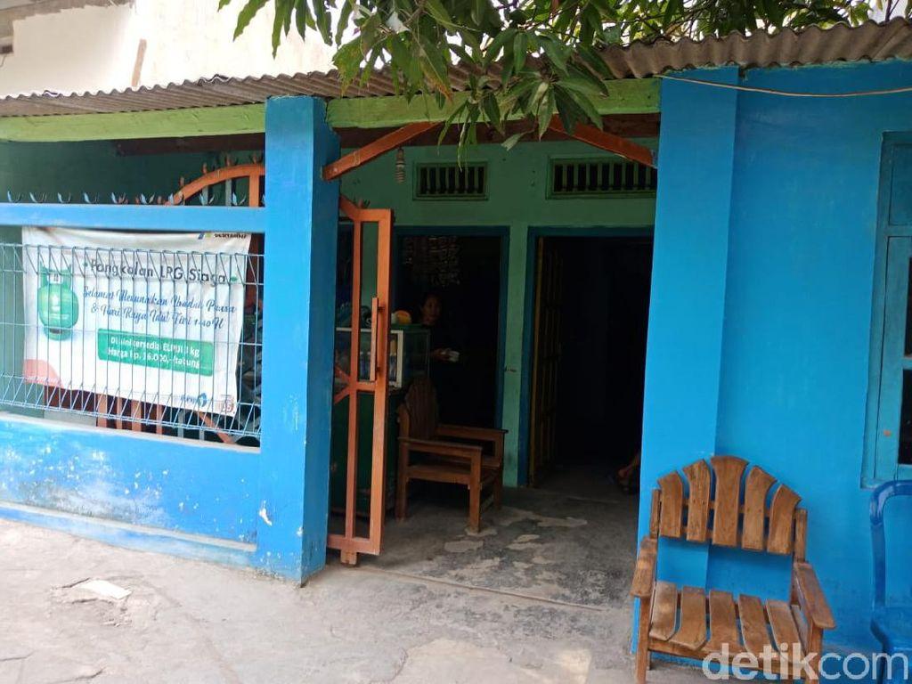 Tempat Kencan Pemuda yang Dipukuli Gegara Tak Kunjung Klimaks Bekas Lokalisasi