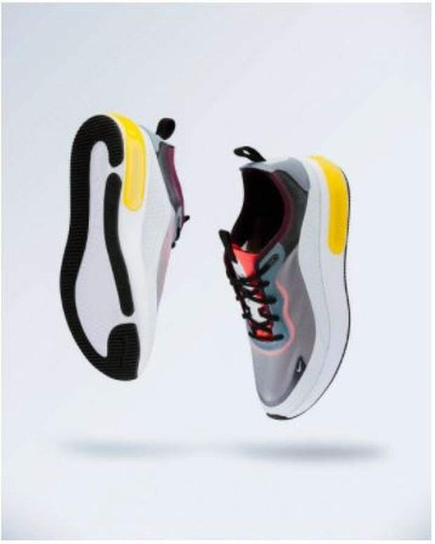 jenis sepatu running