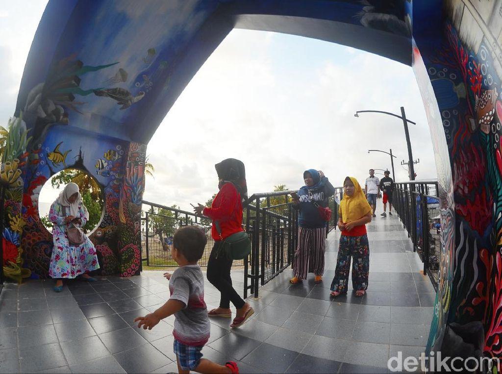 Liburan Natal dan Tahun Baru di Pangandaran, Wisatawan Diminta Tes Rapid