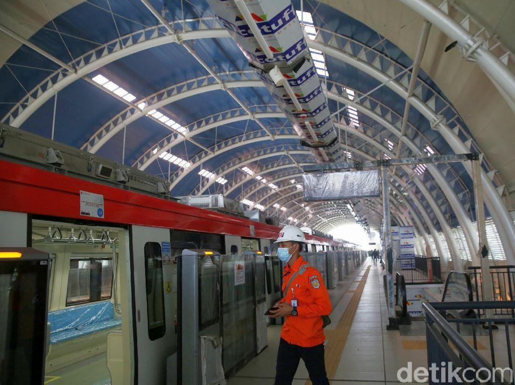 LRT Jakarta Buka 6 Rekrutmen untuk Lulusan D3-S2, Apa Saja Syaratnya?