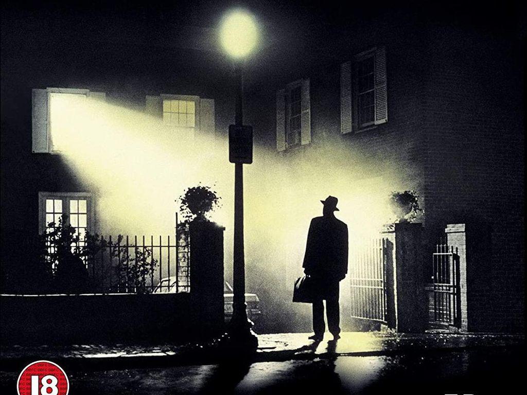 Sekuel The Exorcist Mulai Digarap sutradara Halloween