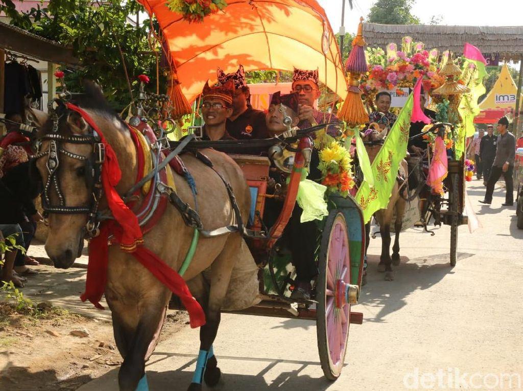 Tradisi Berkunjung ke Watudodol Rutin Dilakukan Warga Banyuwangi