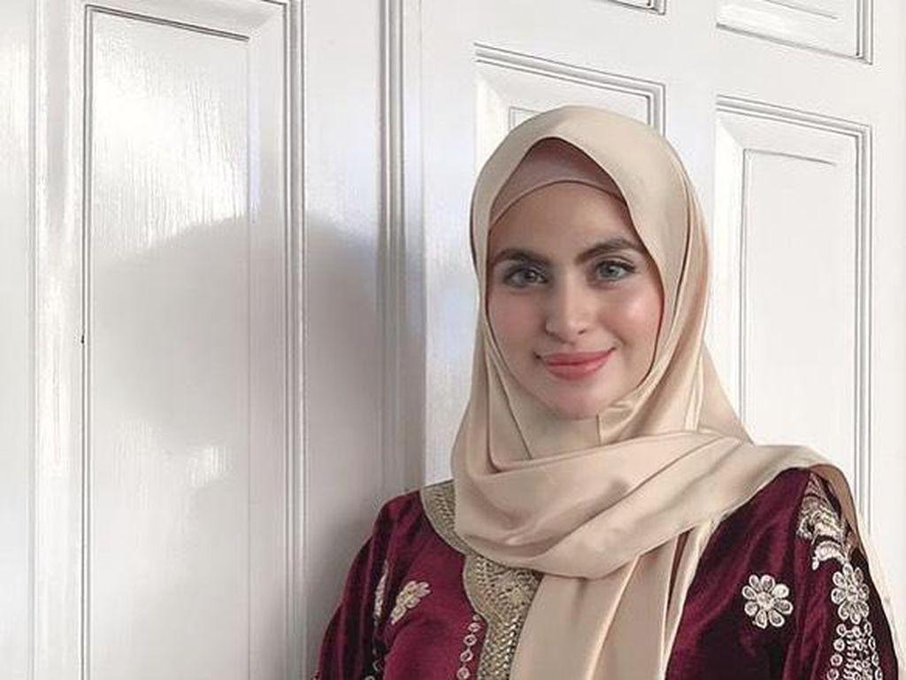 Asha Shara Bantah Ada Selingkuhan dan Minggat dari Rumah