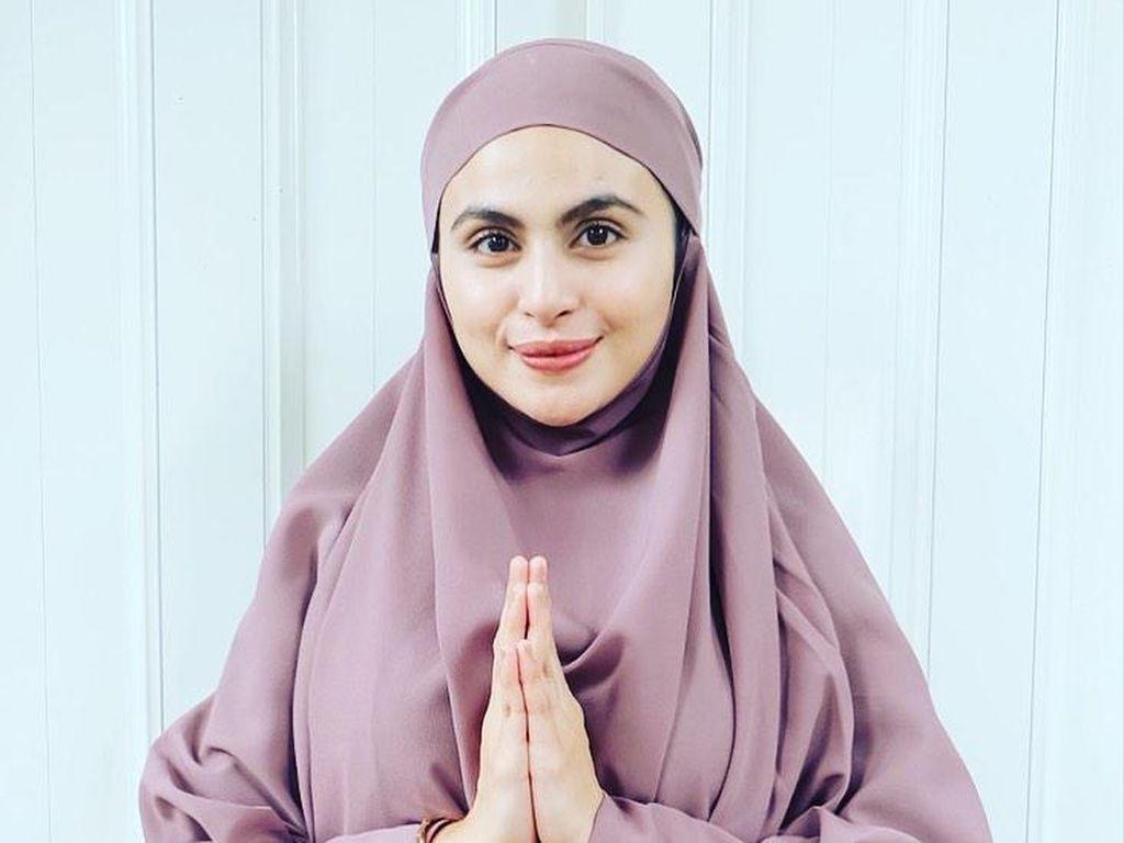 Asha Shara Akhirnya Blak-blakan soal Penyebab Cerainya