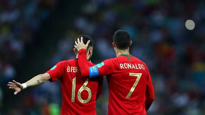 3 Pemain Jaminan Timnas Portugal Untuk Juara Di Euro 2020