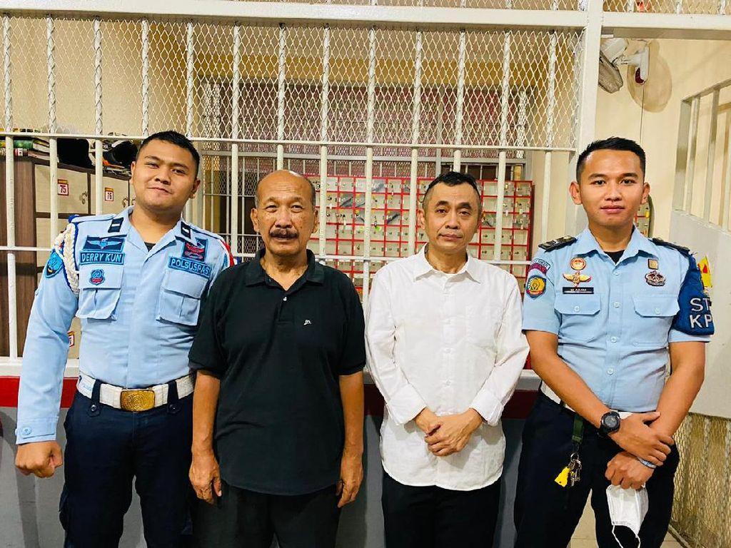 Dieksekusi ke Lapas Banceuy, 2 Petinggi Sunda Empire Gabung Satu Sel