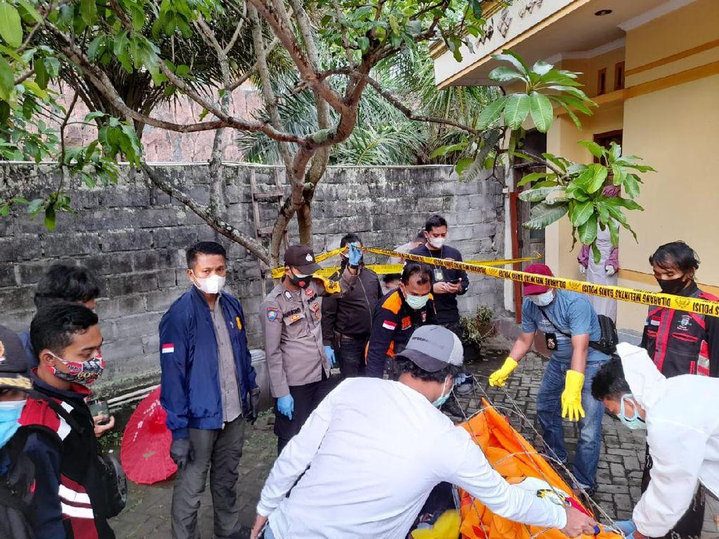 5 Fakta Pembunuhan Gadis ABG Berseragam Pramuka di Hotel Semarang