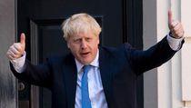 PM Inggris Isolasi Mandiri Usai Kontak dengan Pasien COVID-19