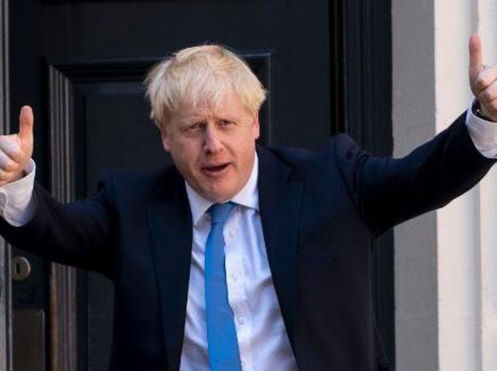 Geger Pengakuan Pebisnis Jadi Selingkuhan PM Inggris