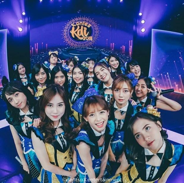 JKT48 Alami Kerugian dan Kurangi Jumlah Member