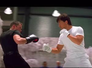 Sinopsis Gorgeous, Dibintangi Jackie Chan