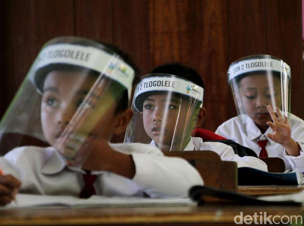 Sekolah Tatap Muka Mulai Januari 2021, Siapa Boleh Tentukan?