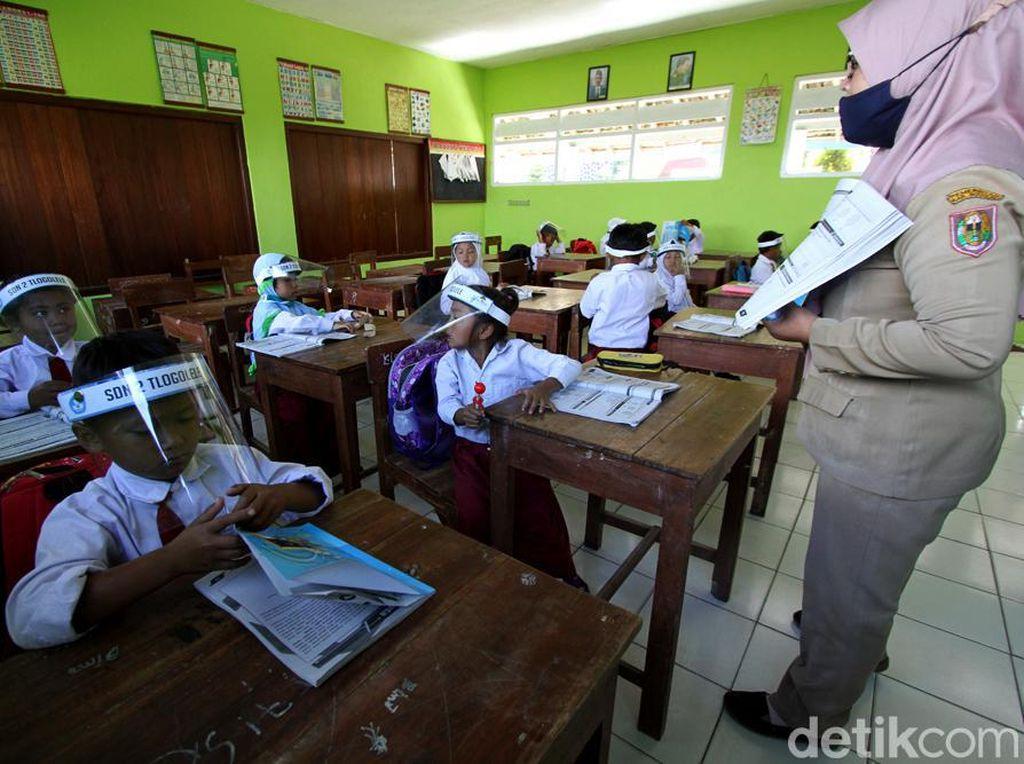 Sekolah Boleh Buka Lagi 2021, Epidemiolog: Protokol COVID-19 Harus Tegas