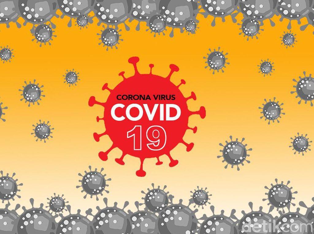 6 ASN Dinas Pertanian DIY Positif Virus Corona