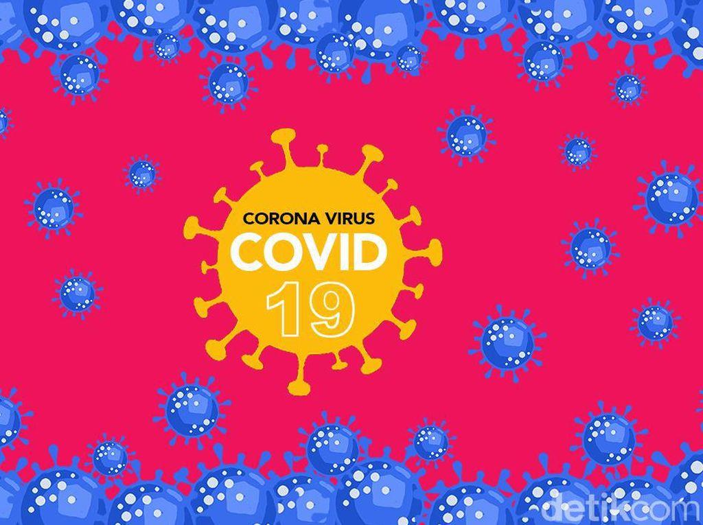 Sebaran 5.016 Kasus Sembuh Corona di RI Per 18 Desember
