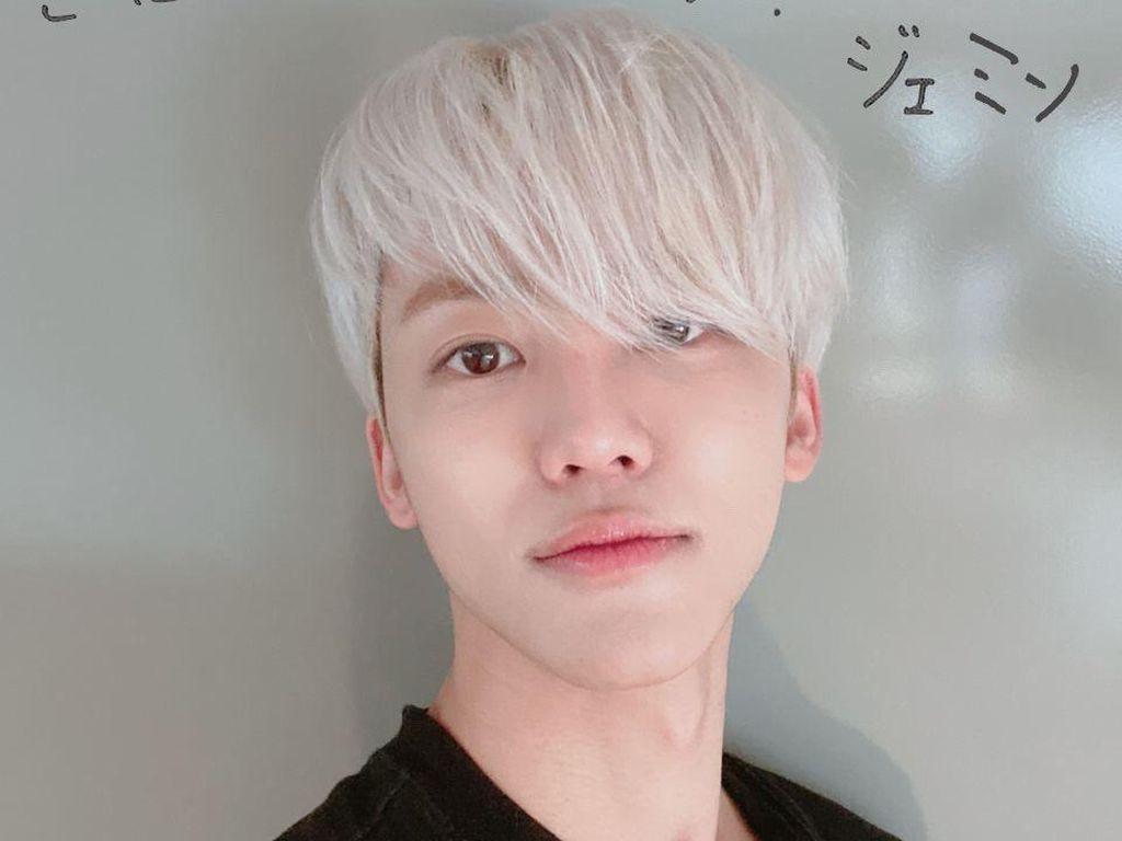 Jaemin NCT Dikenal Berkulit Mulus, Ini 7 Langkah Perawatan Skincare-nya