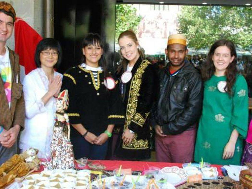 Jurusan Bahasa Indonesia di La Trobe Akan Ditutup, KBRI Canberra Berusaha Bantu