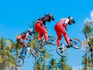 ISSI Berencana Gelar 4 Event BMX di Banyuwangi