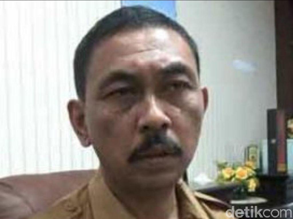 Kasus Video Mesum Kepala Puskesmas dan Bidan Diserahkan ke Bupati