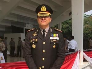 Profil Kombes Hengki Haryadi, Kapolres Jakpus Pengganti Kombes Heru Novianto