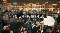 Krisis Politik di Peru
