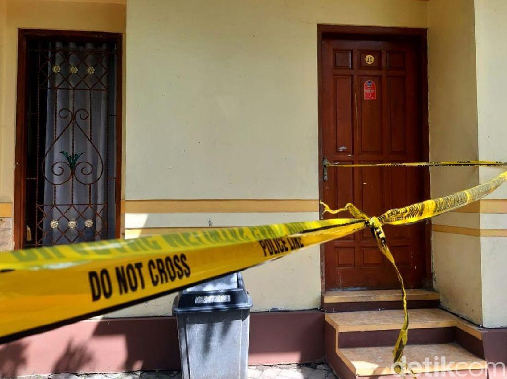 2 Hari Diburu, Pembunuh ABG Berseragam Pramuka di Hotel Tertangkap