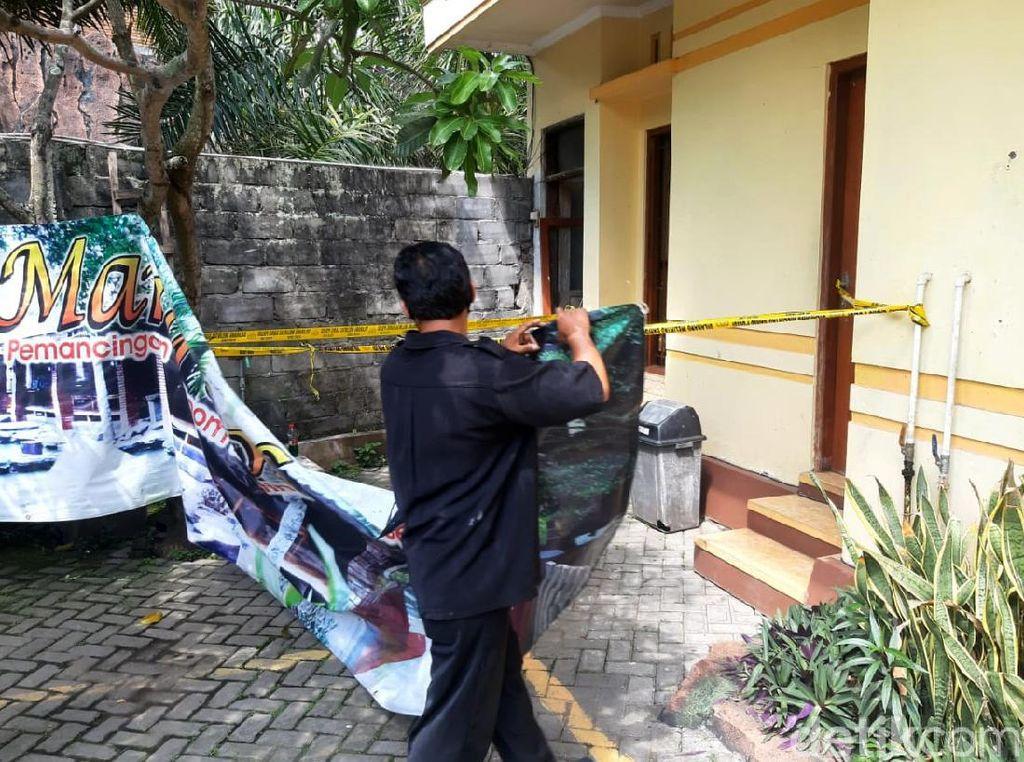 Mayat Gadis ABG yang Dibunuh di Hotel Semarang Pakai Seragam Pramuka