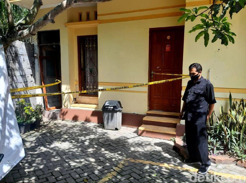 Gadis ABG yang Dibunuh di Hotel Semarang Check In Bareng Pria Misterius