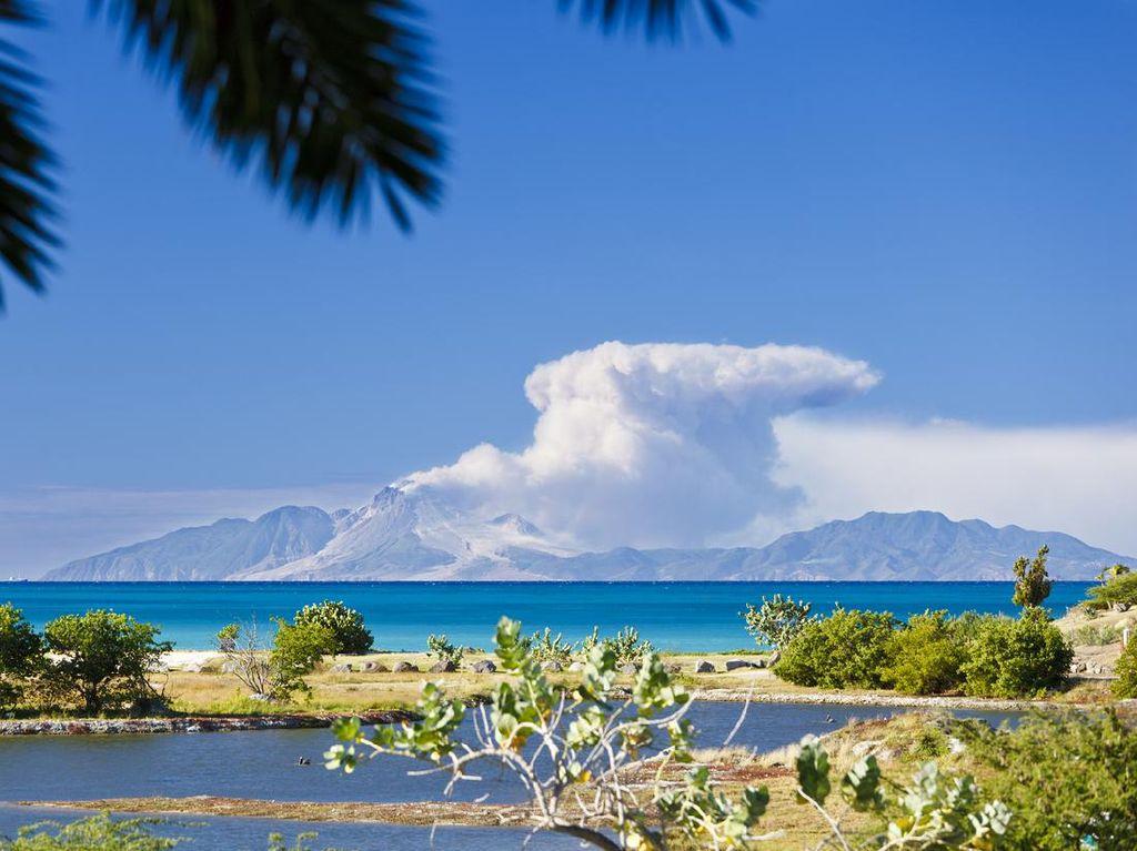 Pulau di Karibia Ini Tawarkan Visa Satu Tahun untuk Para Nomad