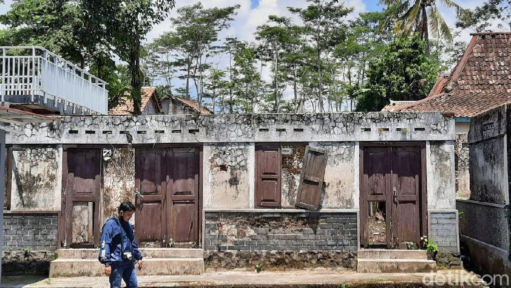 Potret Bekas Erupsi yang Disulap Jadi Museum Terbuka