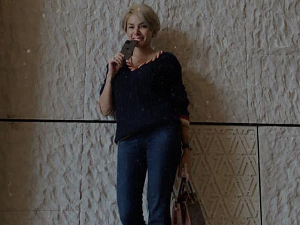 Nikita Mirzani Makin Gencar Tabuh Genderang Perang ke Habib Rizieq