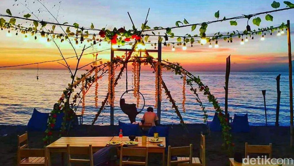 Potret Pantai Tanjung Bias, Pantai Tersehat di NTB