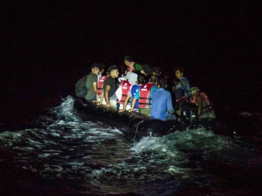 Pengakuan Penyelundup di Balik Perdagangan Manusia dari Afghanistan ke Eropa
