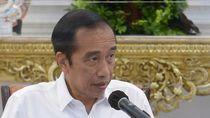 Jokowi Soroti Peningkatan Kasus Corona & Kesembuhan: Semua Memburuk!