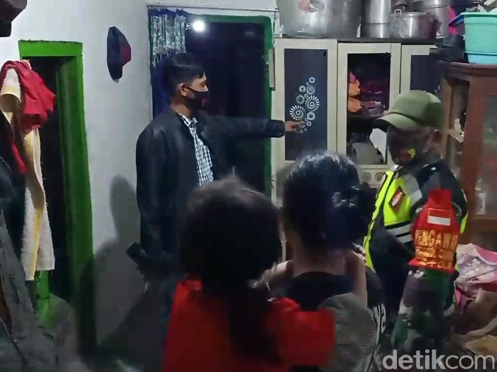 Polisi Buru Dua Pelaku Pelempar Bondet Rumah Warga Pasuruan