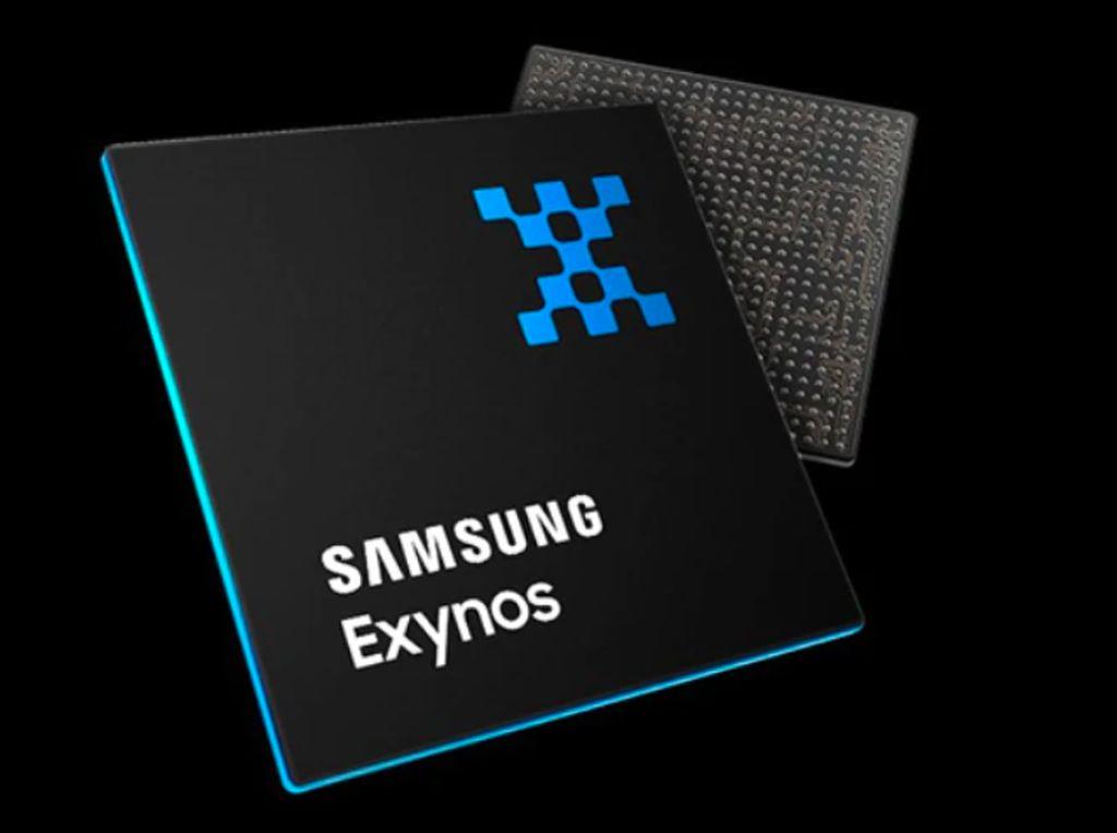 Penerus Exynos 2100 Bakal Pakai GPU AMD