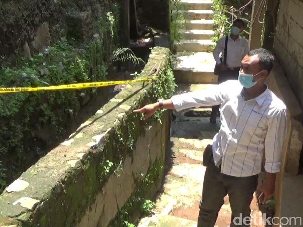 Santri di Purwakarta Tewas Terjatuh dari Lantai Dua Gedung Pesantren